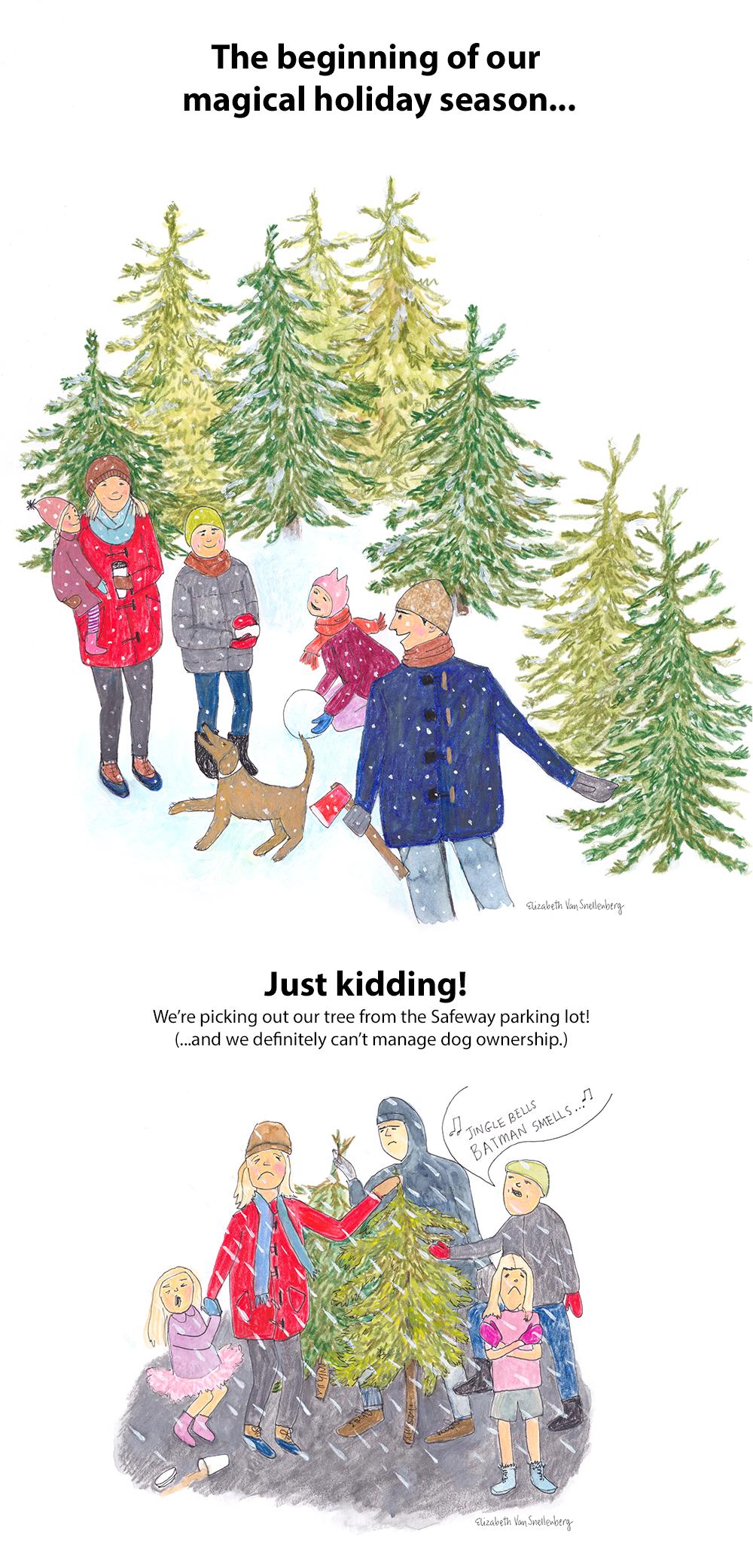 Life with my Threenager, Holiday Edition – sandhurst